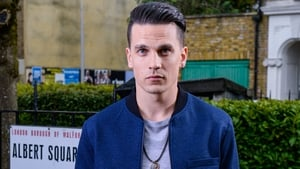 "EastEnders actor Aaron Sidwell says Steven could go ""full evil"""