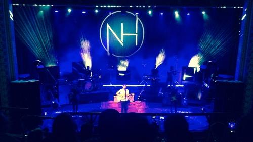 Niall Horan Reveals Title of His Debut Album!