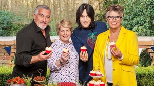 Great British Bake Off: Similar ingredients but is it tasty?