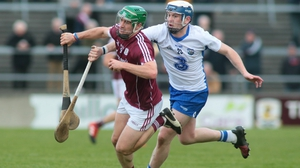 Galway and Waterford last met in a league quarter-final in April