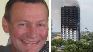 Denis Murphy was among the more than 80 people killed in the fire