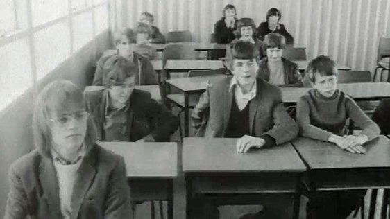 Community School Tallaght (1972)