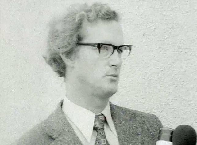 Principal Padraig Heeran (1972)