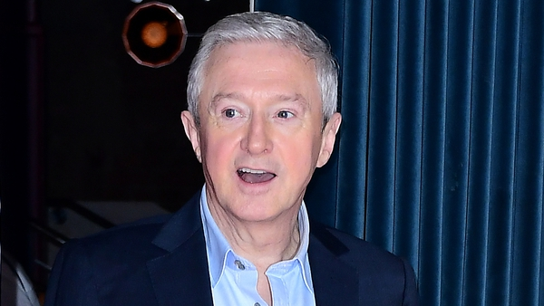 Louis Walsh will lead the judging panel