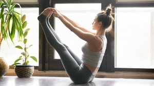 The great debate: Pilates or yoga, which is better?