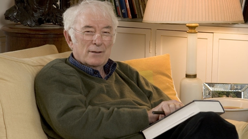 Seamus Heaney: 'The Music of What Happens' will explore his life and work