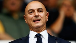 Daniel Levy has labelled the spending of a number of Premier League clubs this summer as 'unsustainable'