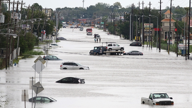 Business Bulletin: What to consider when giving to hurricane relief