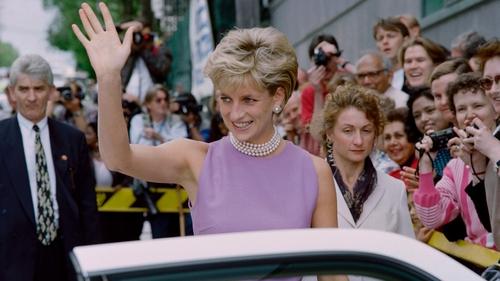 Princess Diana, Electric Picnic & more on RTÉ Player