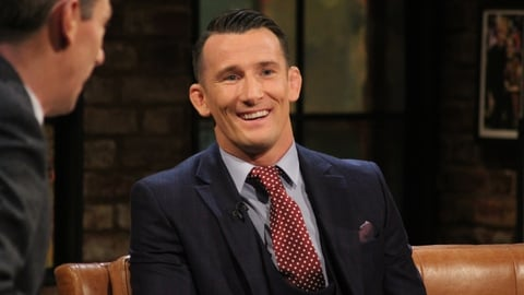 Owen Roddy | The Late Late Show