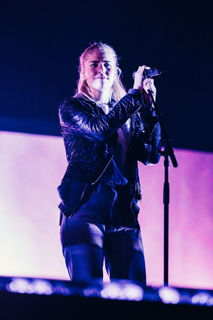 London Grammar, Pic: Lucy Foster