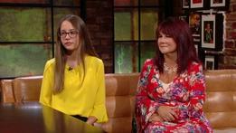Megan & Sharon Halvey-Ryan | The Late Late Show