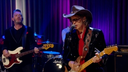 The Waterboys | The Late Late Show