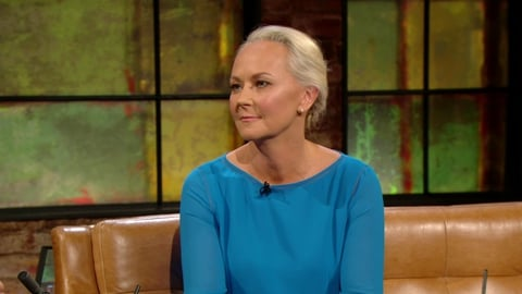 Dr Eva Orsmond | The Late Late Show