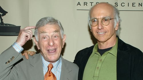 Shelley Berman, Comic And 'Curb Your Enthusiasm' Actor, Dead At 92