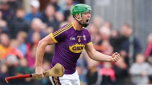 Matt O'Hanlon doesn't plan on being idle, along with Lee Chin he plans to run summer camps in Wexford