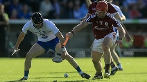 Waterford and Galway will contest the All-Ireland final on Sunday