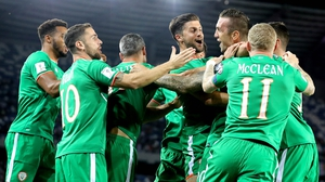 Only a win will do for Ireland against Moldova