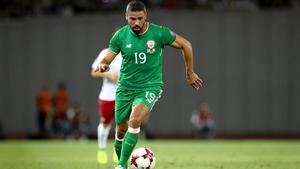 Jonathan Walters was eager to remind people that Ireland's qualifying fate is still in their own hands