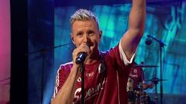 Galway Medley - John Denver | Up for the Match