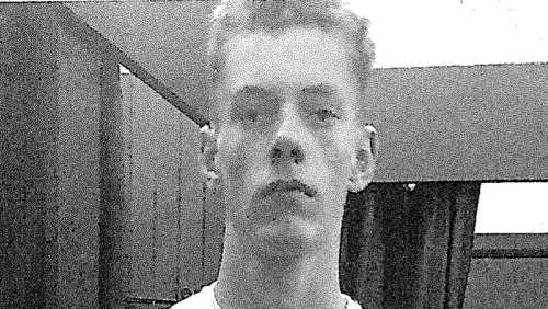 The last sighting of Luke Adams was in Claregalway at about 1pm on Friday