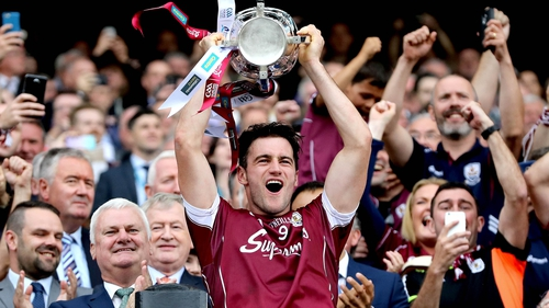Galway are the champions