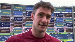 Burke hails second-half performance | The Sunday Game