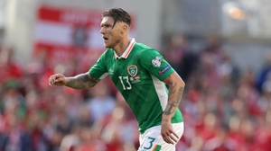 Jeff Hendrick could start on Saturday