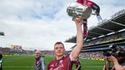 Canning finally gets his hands on the Liam MacCarthy Cup