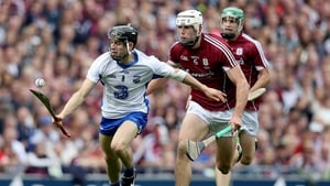 Waterford's Jamie Barron and Gearóid McInerney made the cut