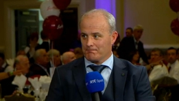"""Donoghue: """"I might cut loose"""" 
