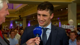 """MOTM David Burke: """"Everyone is a part of this""""  