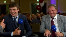 """Cooney Snr: For son to win a medal """"something special"""" 
