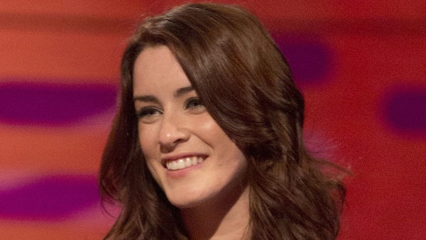 "Lucie Jones - ""Ethan is everything I could ever have wanted in a man. I count my lucky stars I found him every single day"""