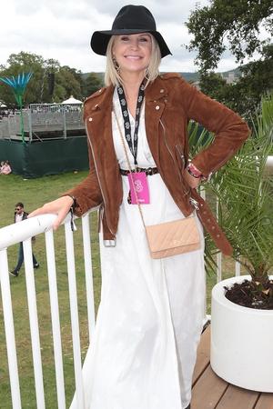 Yvonne Connolly, Pic Brian: McEvoy