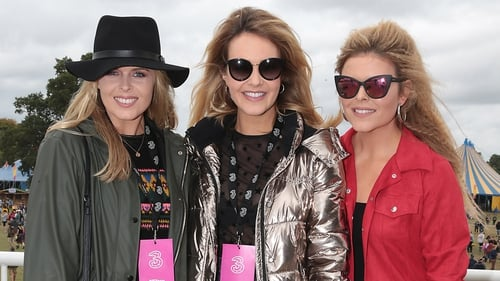 Electric Picnic - The Weekend in Pictures