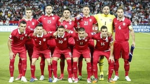 Serbia come to Dublin for a crunch World Cup qualifier tomorrow night