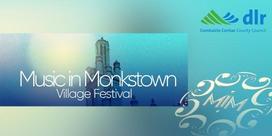 Music In Monkstown Festival 2017