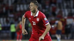 Nemanja Matic: 'If we win, we know we are very close to a World Cup.'