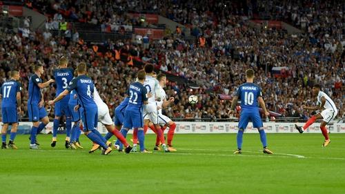 Scotland defeat Malta to keep World Cup bid alive
