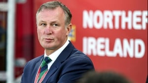 "Michael O'Neill says he is ""continually misrepresented"" by the media"