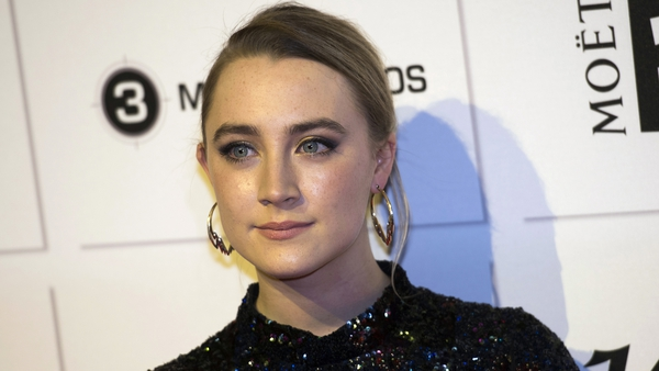 Saoirse Ronan - Third time 'lucky' at the Oscars?