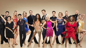 Strictly Come Dancing, Saturday, BBC One, 6.45pm