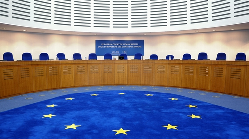 Judge said State's interpretation of ECHR ruling was represents an 'unfairness'