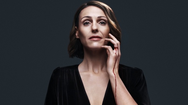Kate is suspicious of Simon and Gemma in Doctor Foster sneak peek
