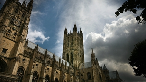 The Church of England remains the largest individual religion in Britain