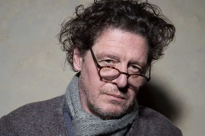 Marco Pierre White on self-confidence