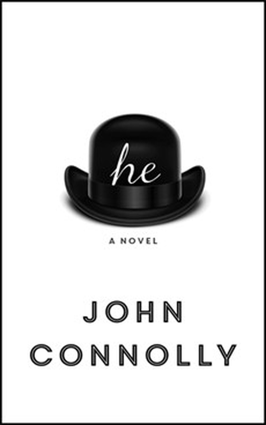 "Review:   ""he"" by John Connolly"