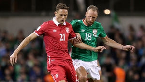 David Meyler believes Ireland should have taken all three points against Serbia