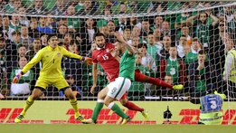 European Qualifier Highlights